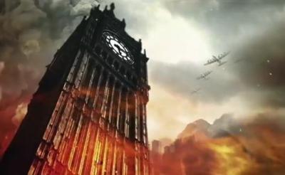la proxima guerra juegos olimpicos londres 2012 bomba bombardeo ataque terrorista