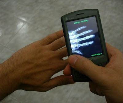Chip mortífero que destruye el ADN están siendo incorporado en los teléfonos móviles