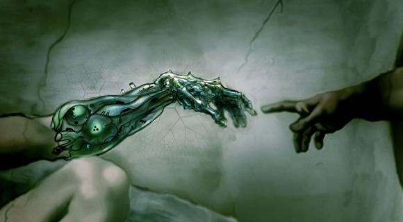 Como algunos transhumanos planean dominar el mundo