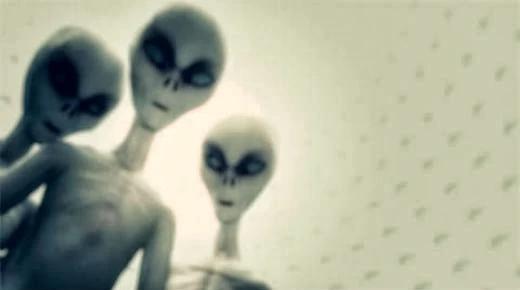 agenda alienígena: mitos, bases subterráneas y presencia extraterrestre