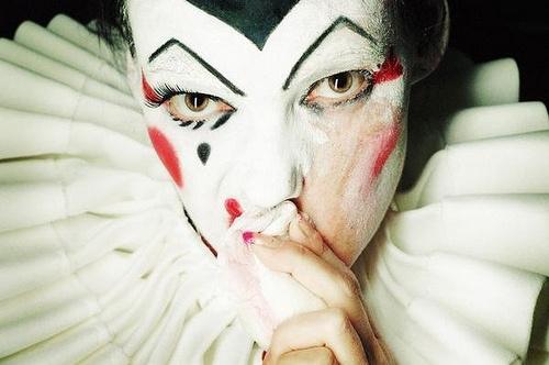 egoist-clown